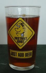 instant idiot 1