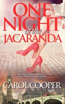 my debut novel