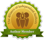 Author member of Alliance of Independent Authors