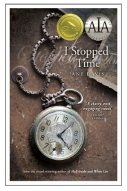 Jane Davis' novel 'I Stopped Time'
