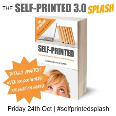 selfprintedsplashbadge
