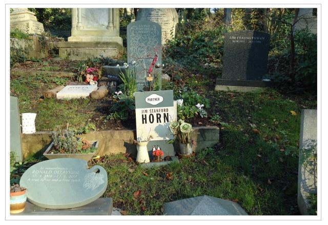 Jim Horn 1976-2010