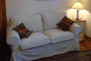 IKEA Ektorp 2-seater sofa