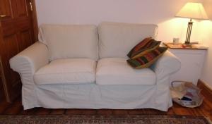 IKEA Ektorp sofa again