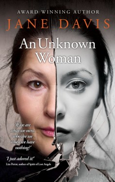 An Unknown Woman by Jane Davis