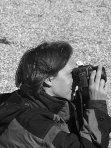 Jane Davis in Dorset