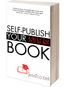 Self-Publish Your Book