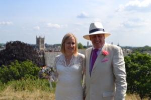 wedding day 2013