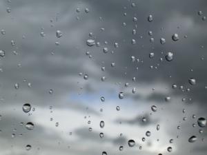 Rain by Valentina Degiorgis