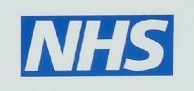 National Health Service logo