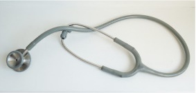 Litmann type stethoscope