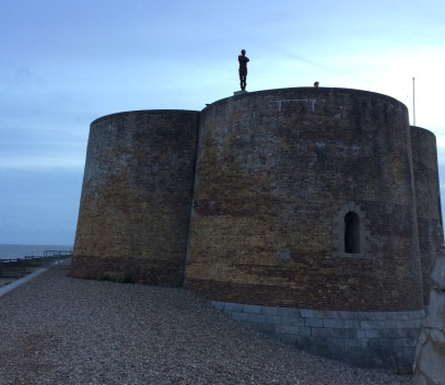 Martello tower, Aldeburgh