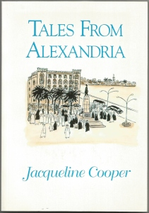Tales from Alexandria by Jacqueline Cooper