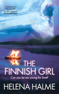The Finnish Girl by Helena Halme