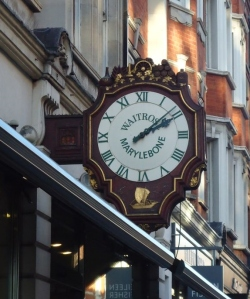 Waitrose Marylebone