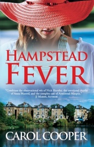 Hampstead Fever MINI FINAL EBOOK COVER MINI