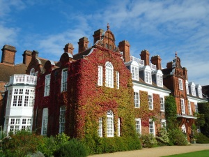 Sidgwick Hall, Newnham College