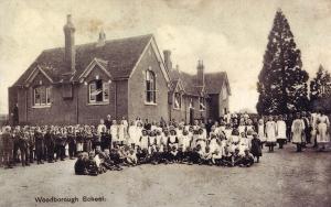 Woodborough School