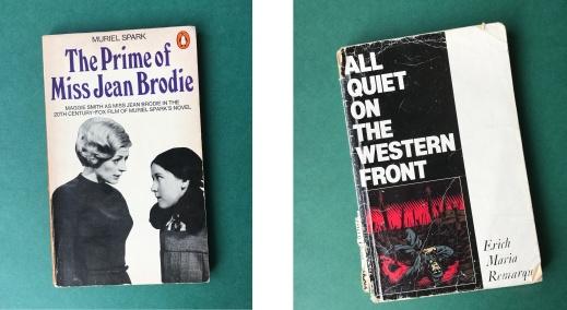 2 novels