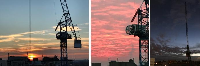 crane-triptych