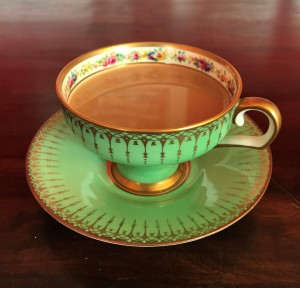 Royal Doulton teacup