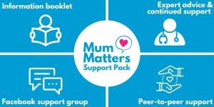 Mum Matters logo