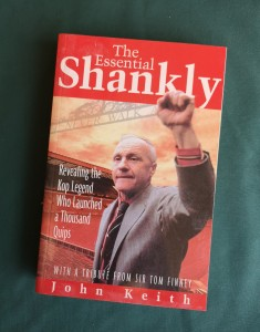 The Essential Shankly